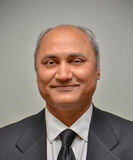 Dr. Bandaru