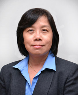 Chiayu (Joyce) Huang