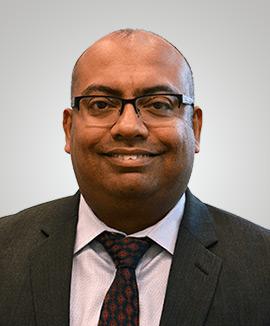 Prabal Banerjee, Ph.D.